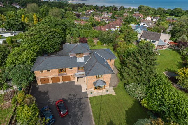 Thumbnail Detached house for sale in Mayals Road, Mumbles, Gower Peninsula
