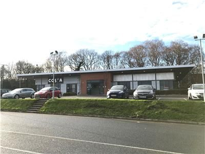 Thumbnail Retail premises to let in Retail Unit, Gateway Services, Westbound Expressway, Northop, Mold, Flintshire