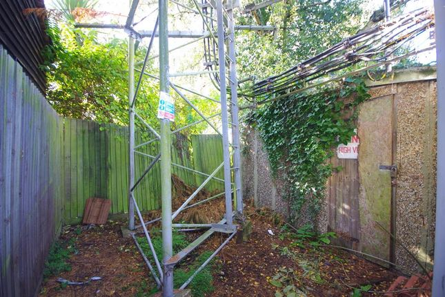 Thumbnail Land for sale in Foxcroft Road, London