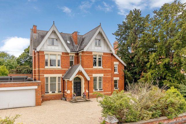 Thumbnail Detached house for sale in Eldorado Road, Cheltenham, Gloucestershire