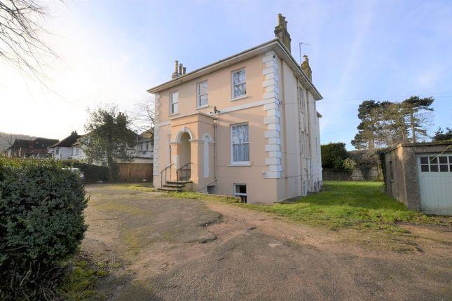 1 bed flat to rent in Leckhampton Road, Leckhampton, Cheltenham GL53