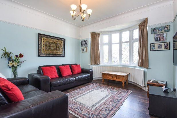 Thumbnail Bungalow to rent in Lilian Gardens, Woodford Green