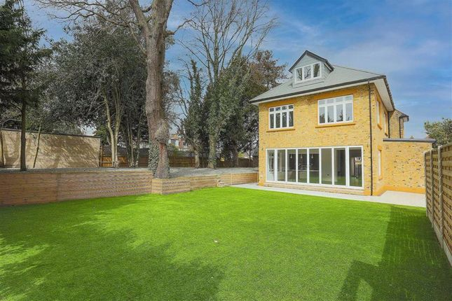 Thumbnail Property for sale in Vicars Moor Lane, London