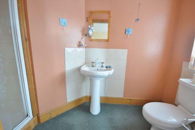 En Suite of The Groves, Hensingham, Whitehaven CA28