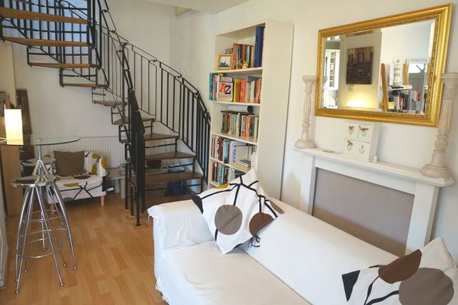 Thumbnail End terrace house for sale in St. Peter's Close, Wandsworth