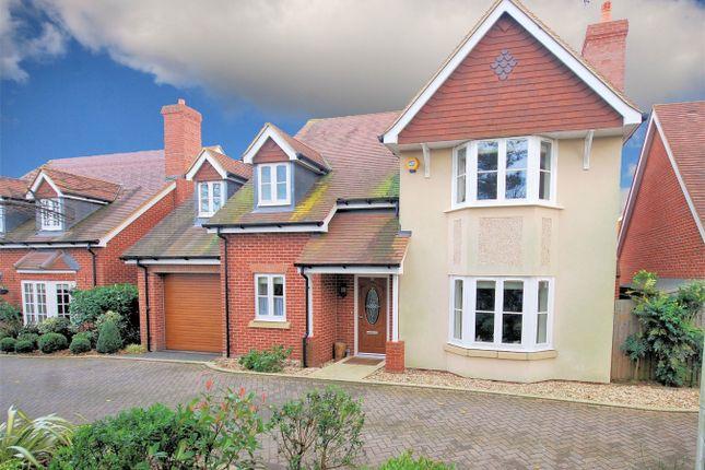 4 bed detached house for sale in Cruickshank Drive, Wendover, Buckinghamshire