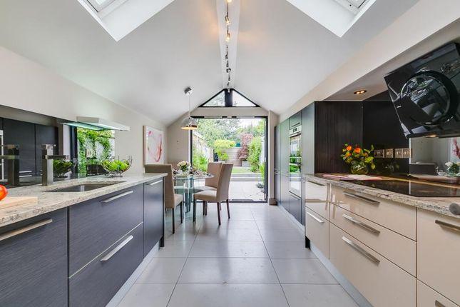 Thumbnail Property for sale in Kew Green, Kew, Richmond