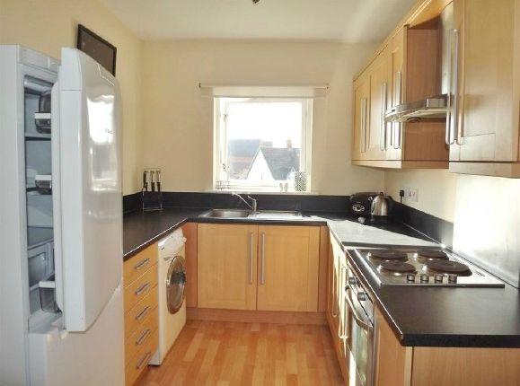 2 bedroom flat to rent in Downham Boulevard, Ravenswood, Ipswich