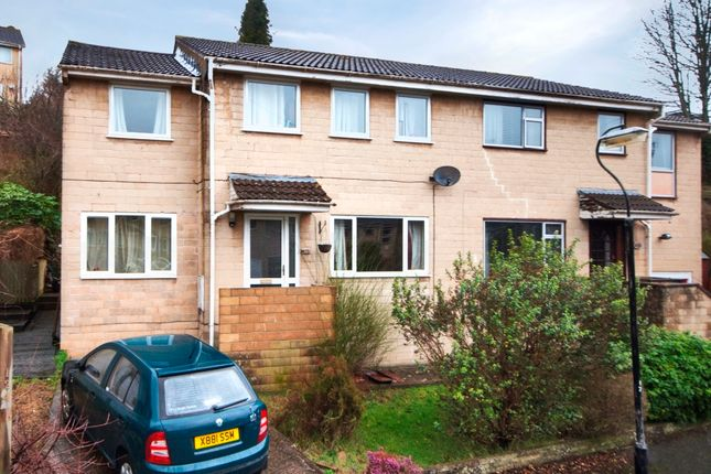 Thumbnail Semi-detached house to rent in Ivy Avenue, Bath