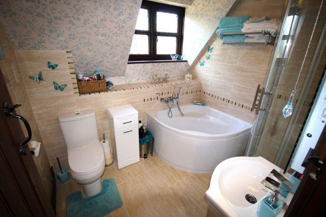 Bathroom of Broadgate, Spalding PE12