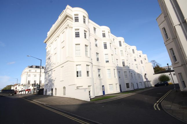 2 bed flat for sale in Clarence Terrace, Warwick Street, Leamington Spa