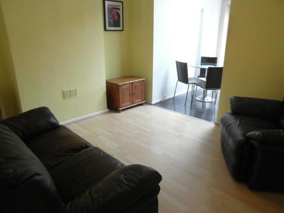 Thumbnail Shared accommodation to rent in Westfield Drive, York