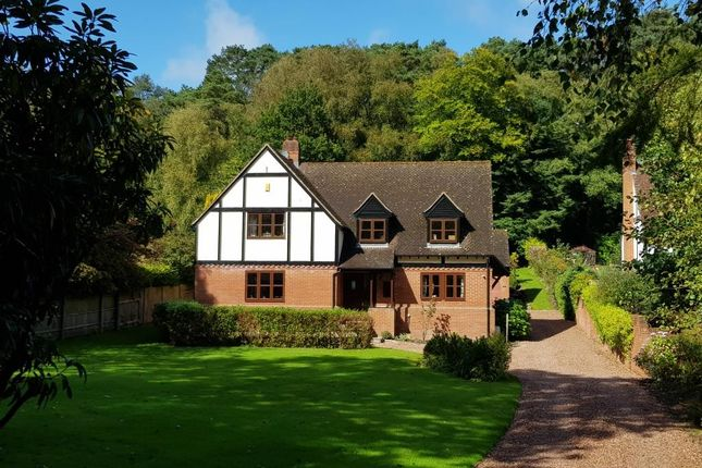 Detached house for sale in Ford Lane, West Hill, Ottery St. Mary