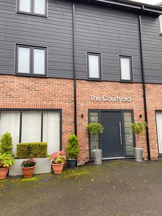 2 bed flat for sale in The Courtyard, 34A Park Lane, Stockport, Cheshire SK12