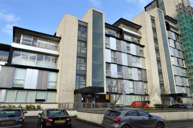 Thumbnail Flat to rent in 112 Mavisbank Gardens, Glasgow, 1Hr