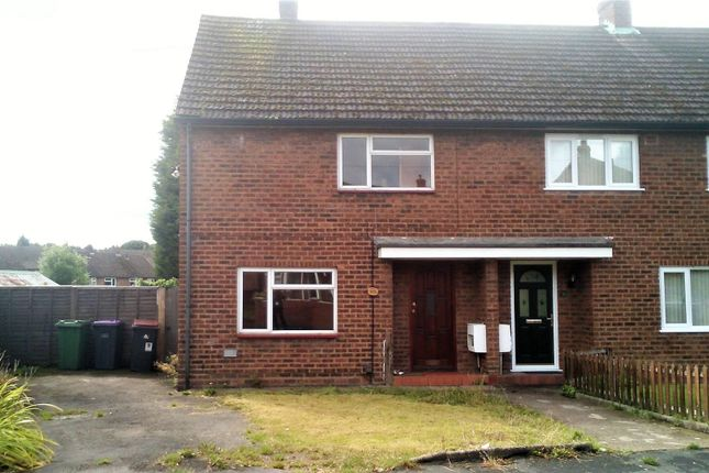 Thumbnail Terraced house for sale in Festival Gardens, Arleston, Telford