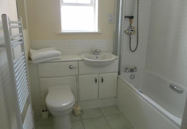 Bathroom of Roman Road, Derby DE1