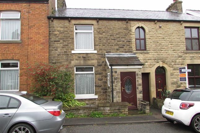 Thumbnail Semi-detached house for sale in Hayfield Road, Chapel-En-Le-Frith, High Peak
