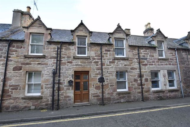 Terraced house for sale in Church Street, Dingwall, Ross-Shire