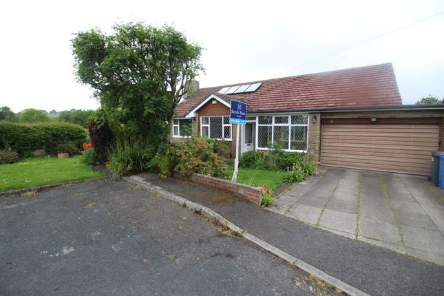 Thumbnail Detached house for sale in Miller Avenue, Abbey Village, Chorley
