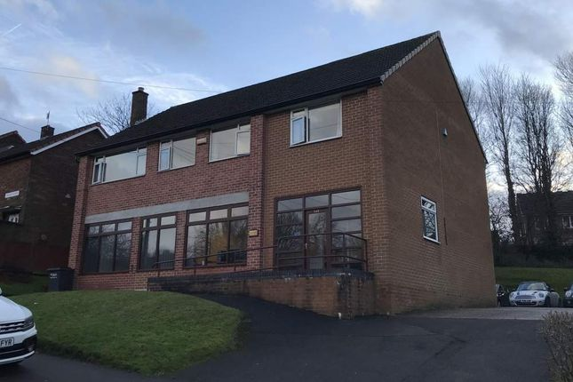 Thumbnail Office to let in 183 Fraser Rd, Sheffield