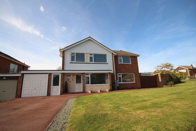 4 bed detached house for sale in Seabrook Road, Tonbridge