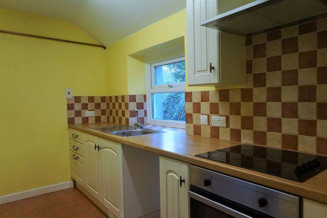 Kitchen of Fishguard SA65