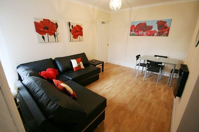 Thumbnail Flat for sale in Brandon Grove, Sandyford, Newcastle Upon Tyne