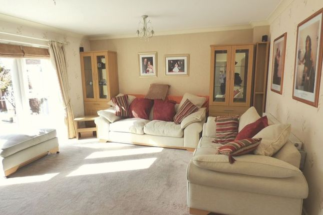 Thumbnail Mews house for sale in 3 Anchor Fields, Eccleston