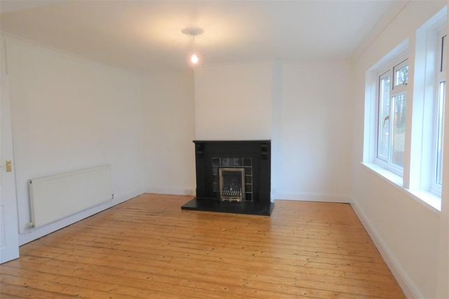 Living Room of Cardigan Road, Haverfordwest SA61