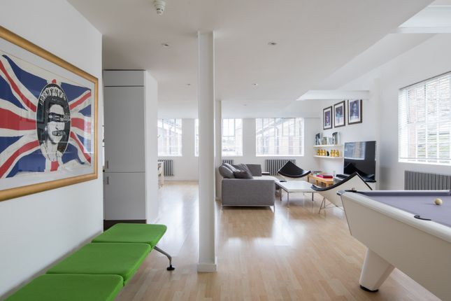 Thumbnail Duplex to rent in Mount Pleasant Hill, London