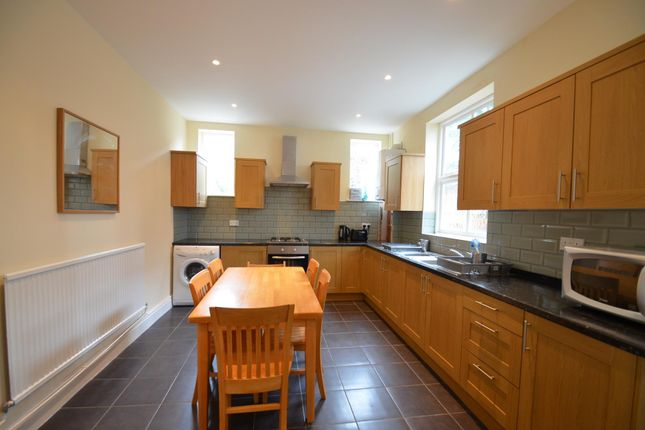Thumbnail Terraced house to rent in Hobart Street, London Road, Leicester