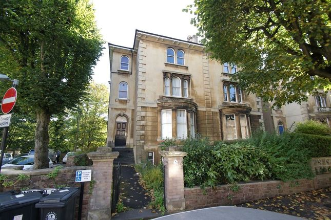 Thumbnail Flat to rent in Imperial Road, Redland, Bristol