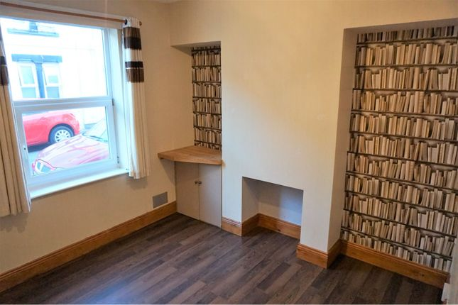 Thumbnail Terraced house to rent in Thomson Street, Guisborough