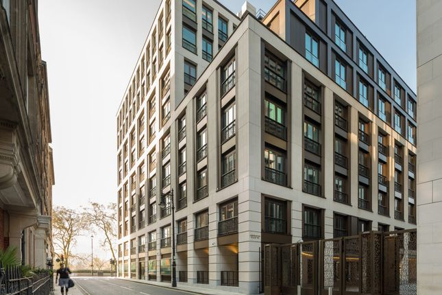 Thumbnail Flat for sale in 1 Ashburton Place, London