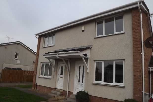 Thumbnail Property to rent in Smithstone Court, Girdle Toll, Irvine