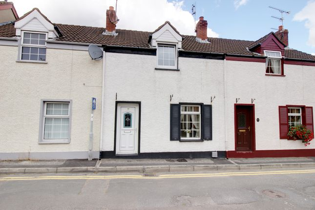 Thumbnail Terraced house for sale in Robert Street, Newtownards