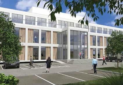 Thumbnail Office to let in Buildings A To E Abbey Park, Stareton, Kenilworth