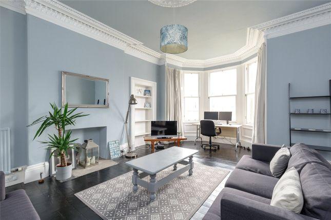 Thumbnail Flat for sale in Warrender Park Road, Edinburgh