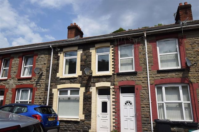 Thumbnail Property to rent in Partridge Road, Llanhilleth, Abertillery