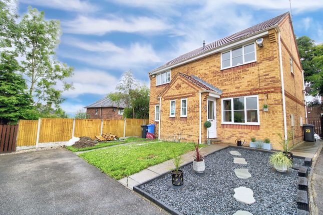 2 bed semi-detached house for sale in Birley Spa Drive, Sheffield S12