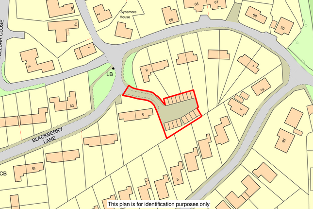 037.Png of Blackberry Lane, Potterne, Devizes SN10