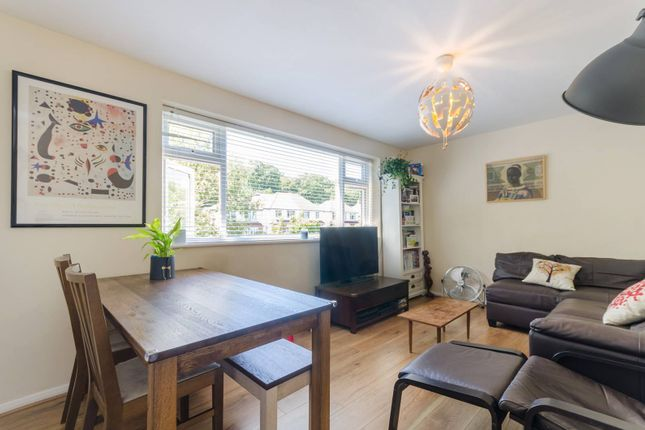 Thumbnail Flat to rent in Auckland Road SE19, Crystal Palace, London,