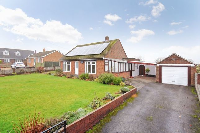 2 bed detached bungalow for sale in Benthall Lane, Benthall, Broseley