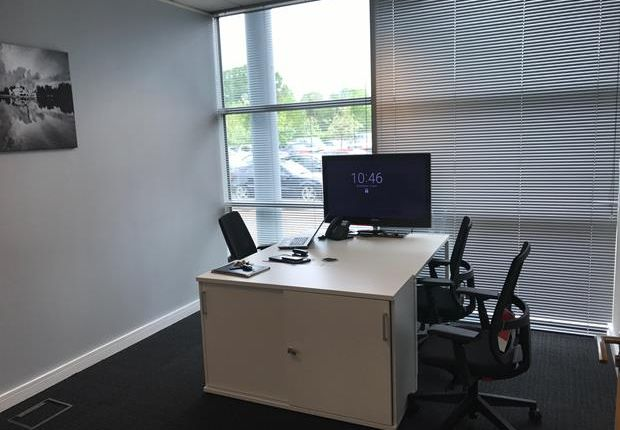 Photo 16 of Regus House, Herons Way, Chester Business Park, Chester CH4