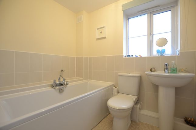 Bathroom of Dorian Road, Bristol BS7