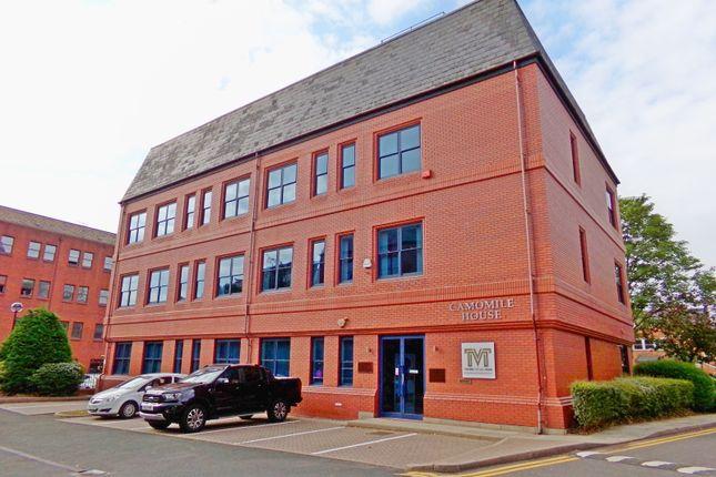 Thumbnail Office to let in Camomile House, Edgbaston, Birmingham
