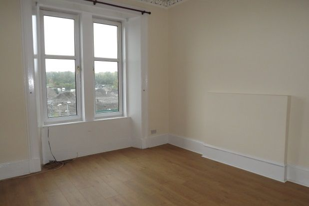 Thumbnail Flat to rent in South Carbrain Road, Cumbernauld, Glasgow