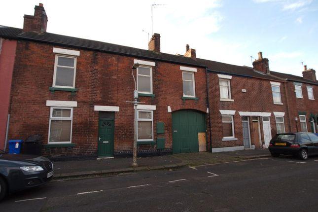 Fentonville Street, Sharrow, Sheffield S11