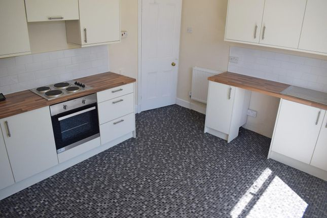 Thumbnail Flat to rent in Gillbent Road, Cheadle Hulme, Cheadle
